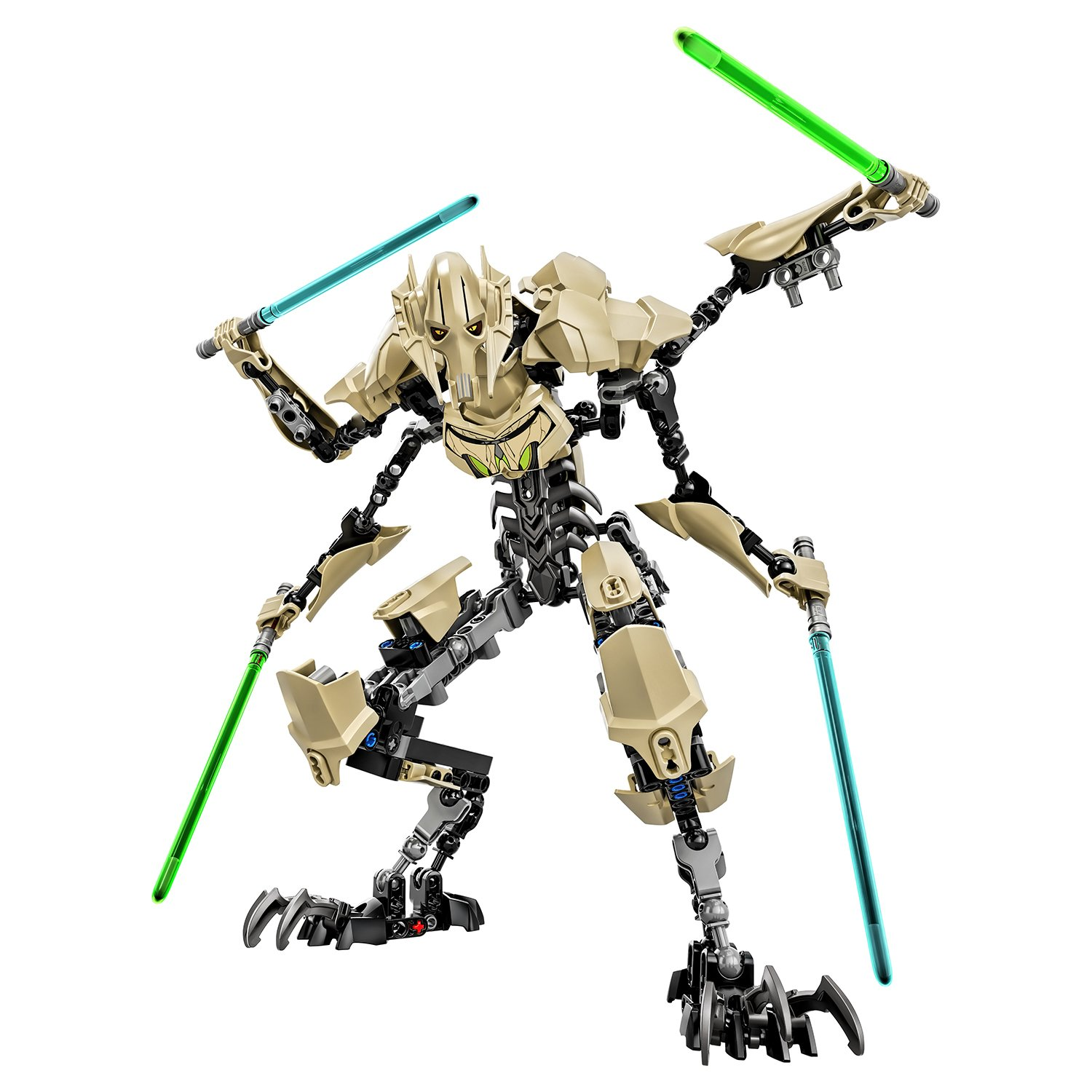 75112 - Constraction  General Grievous™